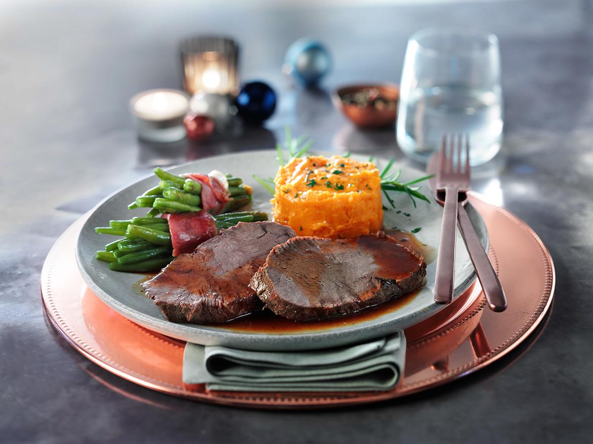 Besonderes Essen für besondere Tage – das Festtagsessen