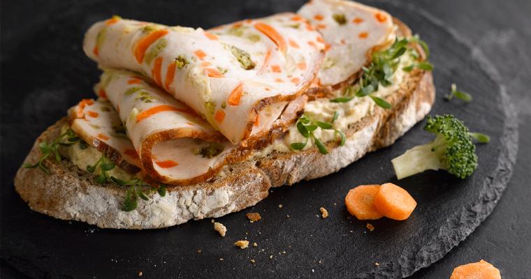 Snacking – kleine Mahlzeiten mit Gusto