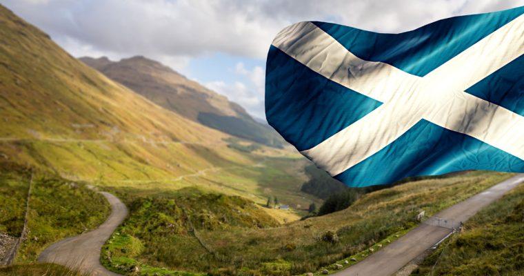 Scotland Hills – Neues aus der grünen Wildnis