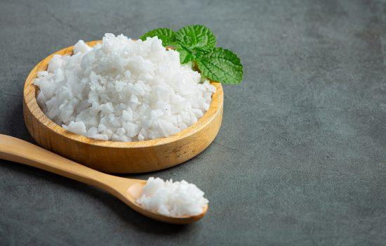 Zubereitungstipp: Richtig salzen